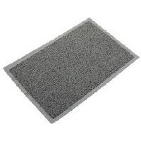 VORTEX 22175 Коврик пористый 40*60см серый. Интернет-магазин Vseinet.ru Пенза