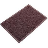 VORTEX 22176 Коврик пористый 40*60см коричневый. Интернет-магазин Vseinet.ru Пенза