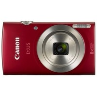 Canon IXUS 185 Red. Интернет-магазин Vseinet.ru Пенза