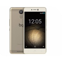 Смартфон BQ Aquaris U Plus, 16Гб/LTE, 2 SIM, белый. Интернет-магазин Vseinet.ru Пенза