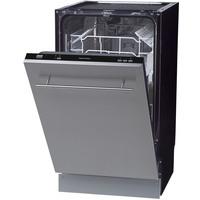 Посудомоечная машина Zigmund & Shtain DW 139.4505 X встраиваемая. Интернет-магазин Vseinet.ru Пенза