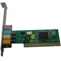 NONAME Звуковая карта * PCI C-media 8738 4channel. Интернет-магазин Vseinet.ru Пенза