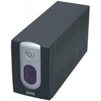 Источник бесперебойного питания Powercom IMD-1200AP (3 кабеля). Интернет-магазин Vseinet.ru Пенза