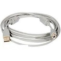 Кабель NONAME  USB 2.0 Am-Bm 5м. Интернет-магазин Vseinet.ru Пенза