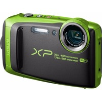 FinePix XP120 Lime. Интернет-магазин Vseinet.ru Пенза