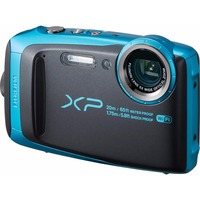 FinePix XP120 Sky Blue. Интернет-магазин Vseinet.ru Пенза