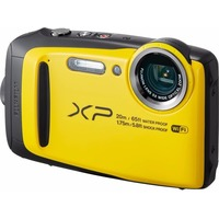 FinePix XP120 Yellow. Интернет-магазин Vseinet.ru Пенза