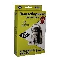 KS EX-01 синтетика комл. 4шт.+фильтр. Интернет-магазин Vseinet.ru Пенза