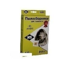 KS LG-02 синтетика комл. 4шт.+фильтр. Интернет-магазин Vseinet.ru Пенза