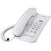 Проводные телефоны teXet TX-212 светло-серый. Интернет-магазин Vseinet.ru Пенза