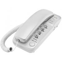 Проводные телефоны teXet TX-226 светло-серый. Интернет-магазин Vseinet.ru Пенза