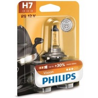 Лампа галогенная PHILIPS H7 Vision 12V 55W, 1шт, 12972PRB1. Интернет-магазин Vseinet.ru Пенза