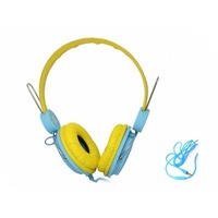 Havit HV-H2198D Yellow-Blue. Интернет-магазин Vseinet.ru Пенза
