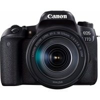 EOS 77D kit 18-135 IS USM. Интернет-магазин Vseinet.ru Пенза