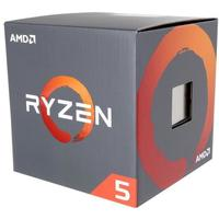 Процессор AMD Ryzen 5 1400 (BOX). Интернет-магазин Vseinet.ru Пенза