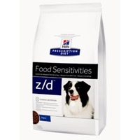 Корм сухой Hills Prescription Diet™ Canine z/d™ ULTRA Allergen-Free / для собак всех пород / 10 кг / (5341). Интернет-магазин Vseinet.ru Пенза