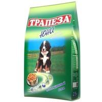 Корм сухой Трапеза Юни / для щенков всех пород / 13 кг / (29650). Интернет-магазин Vseinet.ru Пенза