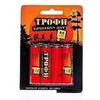 Батарея ТРОФИ R6-4BL (40). Интернет-магазин Vseinet.ru Пенза