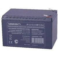 Батарея Ippon IP12-12 12V/12AH. Интернет-магазин Vseinet.ru Пенза