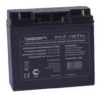 Фото Батарея Ippon IP12-17 12V/17AH. Интернет-магазин Vseinet.ru Пенза