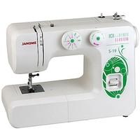 Швейная машина JANOME S-19. Интернет-магазин Vseinet.ru Пенза