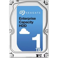 Жесткий диск HDD  Seagate Enterprise Capacity 3.5 ST1000NM0008, 1000Гб, SATA 6Gb/s, 7200 об/мин, 128 Мб. Интернет-магазин Vseinet.ru Пенза