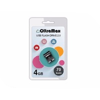 4Gb - OltraMax 70 Black OM-4GB-70-Black. Интернет-магазин Vseinet.ru Пенза
