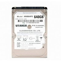 Жесткий диск HDD  Clover Hightech Utania MM804PS, 640Гб, SATA-II, 5400 об/мин, 8 Мб. Интернет-магазин Vseinet.ru Пенза