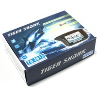 Автосигнализация TIGER SHARK TS-3912 Dialog. Интернет-магазин Vseinet.ru Пенза
