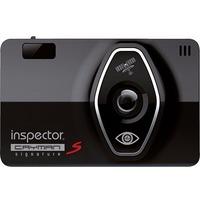 Радар-детектор Inspector CAYMAN S signature Видеорегистратор GPS приемник G-сенсор черный. Интернет-магазин Vseinet.ru Пенза