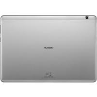 "Фото Планшет Huawei Mediapad T3 10 16Gb LTE (53018522), Qualcomm MSM8917 1400 МГц 4C, 2048 Мб, 16Гб, 9.6"", TFT IPS, 1280x800 , 3G LTE, 5 Мп, GPS, Android 7.0, серый. Интернет-магазин Vseinet.ru Пенза"