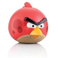 Аудиоколонка Angry Birds Red Bird Speaker. Интернет-магазин Vseinet.ru Пенза