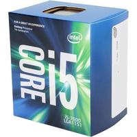Процессор INTEL Core i5 7600 (BOX). Интернет-магазин Vseinet.ru Пенза