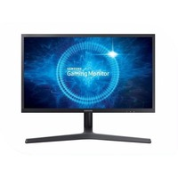 "Монитор Samsung 25"" S25HG50FQI черный IPS LED 16:9 HDMI матовая HAS Pivot 400cd 1920x1080 DisplayPort FHD 5.4кг. Интернет-магазин Vseinet.ru Пенза"