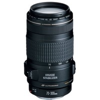 Объектив Canon EF 70-300mm f/4-5.6 IS USM. Интернет-магазин Vseinet.ru Пенза