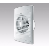 STANDARD 5, Вентилятор осевой вытяжной с индикацией D 125. Интернет-магазин Vseinet.ru Пенза