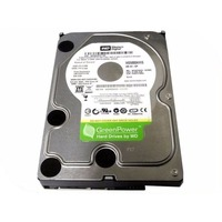 Жесткий диск HDD  Western Digital AV-GP WD5000AVVS, 500Гб, SATA-II, 5400 об/мин, 8 Мб. Интернет-магазин Vseinet.ru Пенза