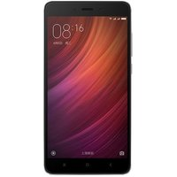 Смартфон Xiaomi Redmi Note 4, 64Гб/4G, 2 SIM, черный. Интернет-магазин Vseinet.ru Пенза