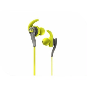 Monster iSport Compete In-Ear Green 137084-00. Интернет-магазин Vseinet.ru Пенза