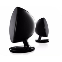 KEF EGG SP3874BA Black. Интернет-магазин Vseinet.ru Пенза