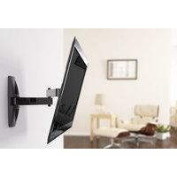 Кронштейн Holder LCDS-5046 черный. Интернет-магазин Vseinet.ru Пенза
