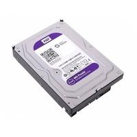 Фото Жесткий диск HDD  Western Digital Purple WD20PURZ, 2000Гб, SATA 6Gb/s, 5400 об/мин, 64 Мб. Интернет-магазин Vseinet.ru Пенза