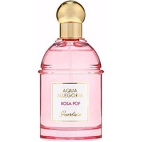 AQUA ALLEGORIA ROSA POP lady 100ml edt. Интернет-магазин Vseinet.ru Пенза