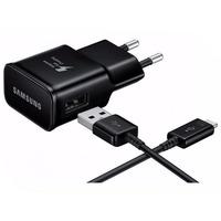 Сетевое зар./устр. Samsung EP-TA20EBECGRU 2A для Samsung кабель USB Type C черный. Интернет-магазин Vseinet.ru Пенза