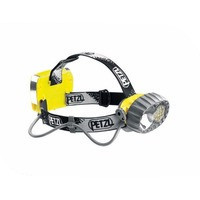 Petzl Duo LED 14 E72 AC Yellow. Интернет-магазин Vseinet.ru Пенза