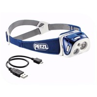 Petzl Reactik E92HMI Blue. Интернет-магазин Vseinet.ru Пенза