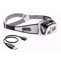 Petzl Reactik E92HNE Black. Интернет-магазин Vseinet.ru Пенза