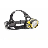 Petzl Ultra Vario E54 H Yellow-Black. Интернет-магазин Vseinet.ru Пенза