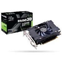 INNO3D GEFORCE GTX 1060 3GB COMPACT (N1060-4DDN-L5GM). Интернет-магазин Vseinet.ru Пенза