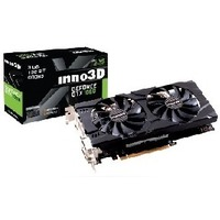 INNO3D GEFORCE GTX 1060 3GB X2 (N106F-2SDN-L5GS). Интернет-магазин Vseinet.ru Пенза